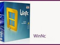 WinNc 8.6.0.0 Crack Download HERE !