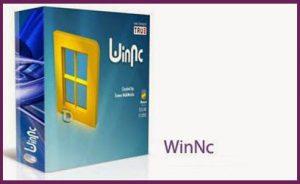 WinNc windows