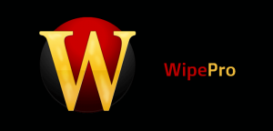 Wipe Pro