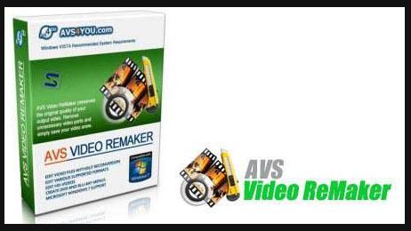 AVS Video ReMaker 6.1.1.210 Crack Download HERE !