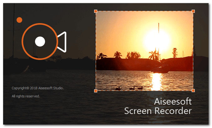 Aiseesoft Screen Recorder 2.1.78 Crack Download HERE !