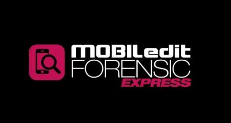MOBILedit Forensic Express windows