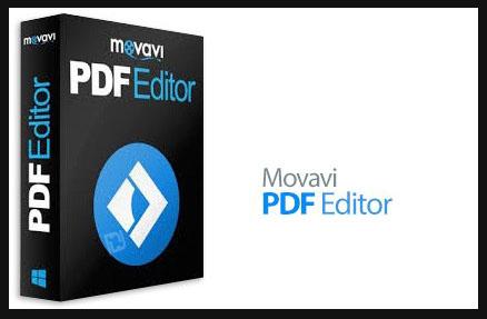 Movavi PDF Editor 3.0.0 Crack Download HERE !