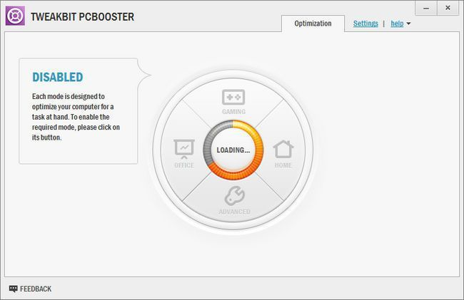 TweakBit PCBooster windows