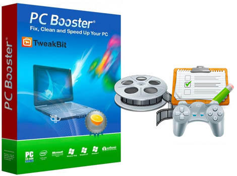 TweakBit PCBooster 1.8.4.2 Crack Download HERE !