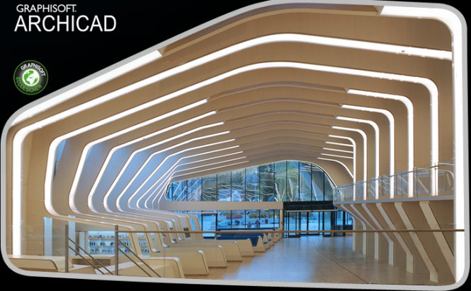ArchiCAD 22 Build 5009 Crack Download HERE !
