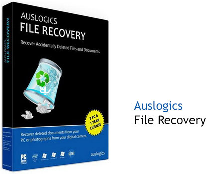 Auslogics File Recovery 9.1.0.0 Crack Download HERE !