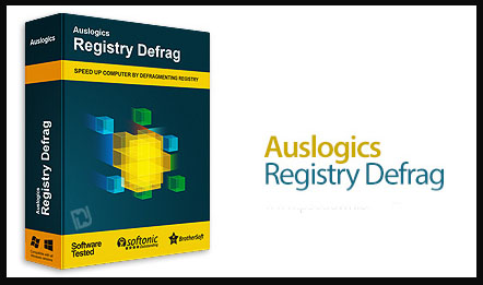 Auslogics Registry Defrag 12.1.0.0 Crack Download HERE !