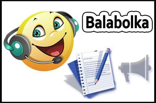 Balabolka 2.14.0.685 Crack Download HERE !