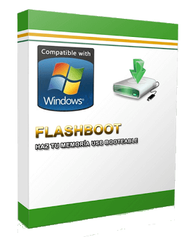FlashBoot 3.2 Crack Download HERE !