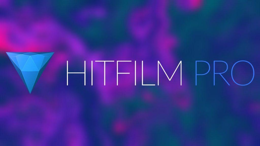 HitFilm Pro windows