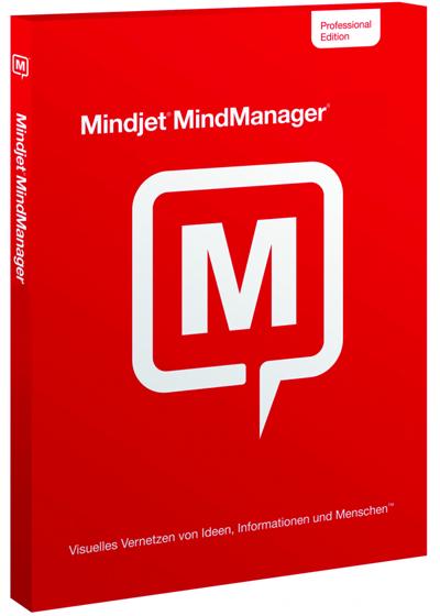 Mindjet MindManager 2018 v18.2.110 Crack Download HERE !