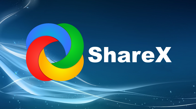 ShareX 12.2.0 Portable Download HERE !
