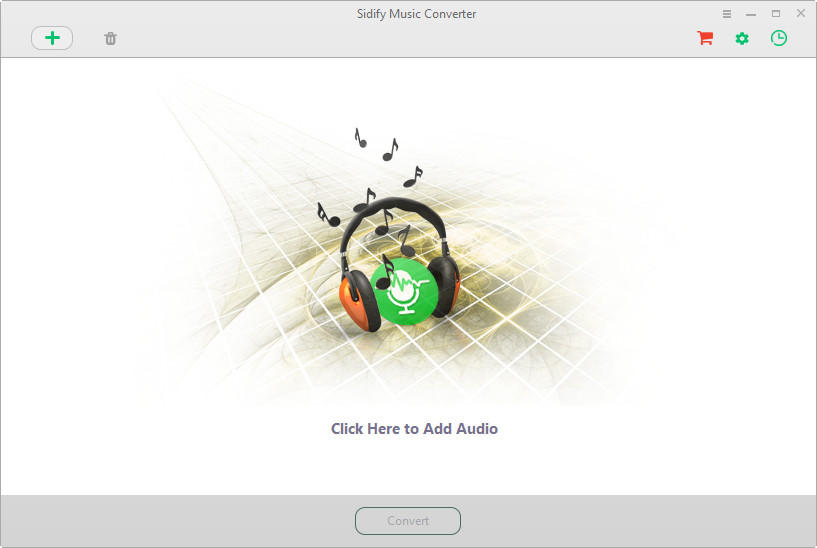 Sidify Music Converter windows