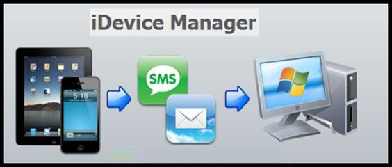 iDevice Manager Pro 7.4.2.0 Crack Download HERE !