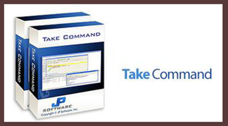 Take Command windows