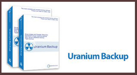 Uranium Backup 9.6.1 build 6984 Crack Download HERE !