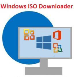 Windows ISO Downloader 8.06 Crack Download HERE !
