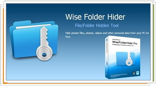 Wise Folder Hider Pro 4.2.8.188 Crack Download HERE !