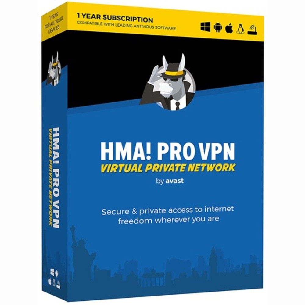 HMA! Pro VPN 4.7.212 Crack Download HERE !