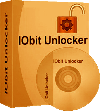 IObit Unlocker windows