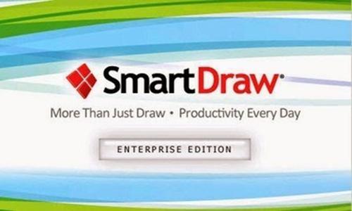 SmartDraw 2018 25.0.0.0 Crack Download HERE !