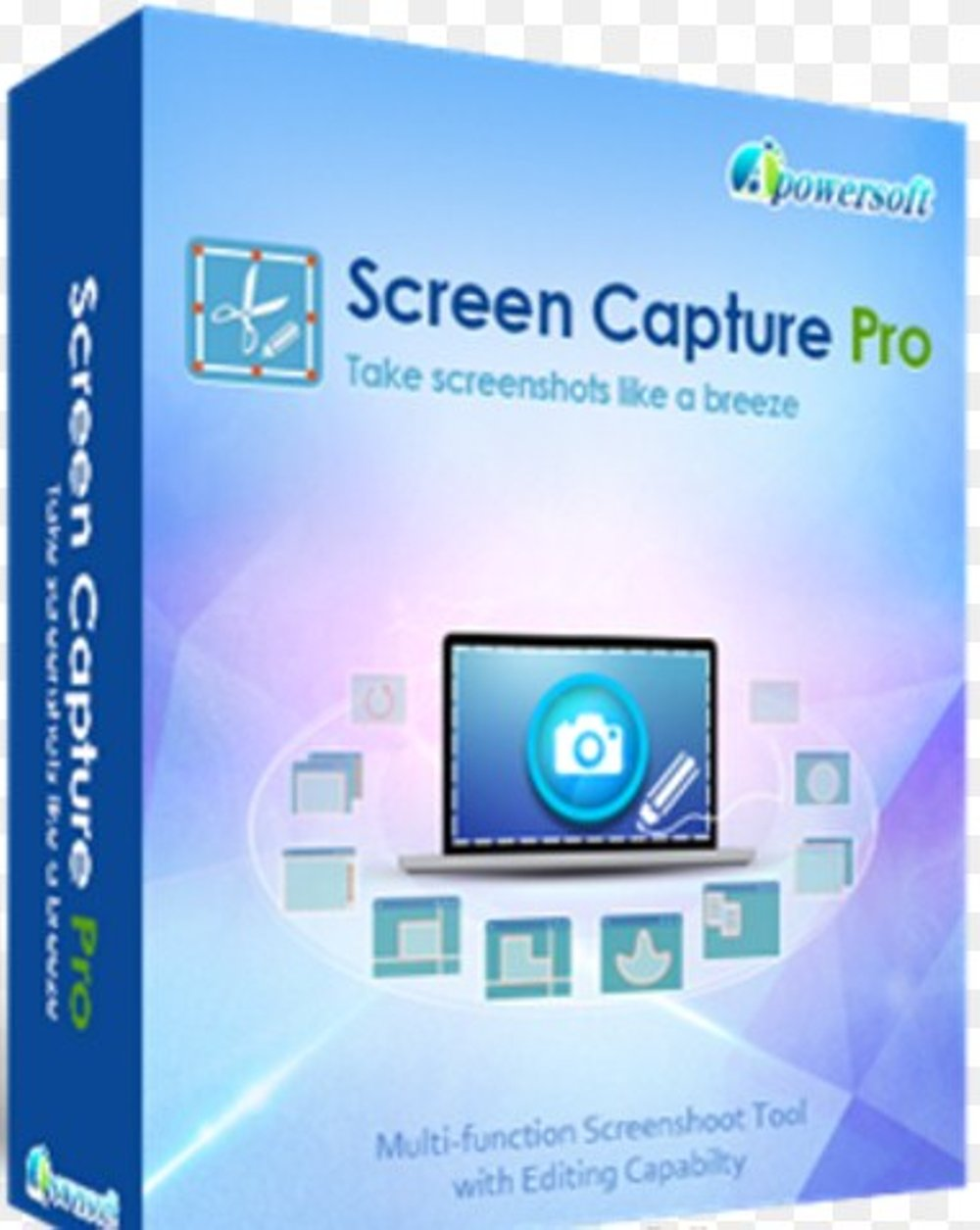 Apowersoft Screen Capture Pro 1.4.7.15 Crack Download HERE !