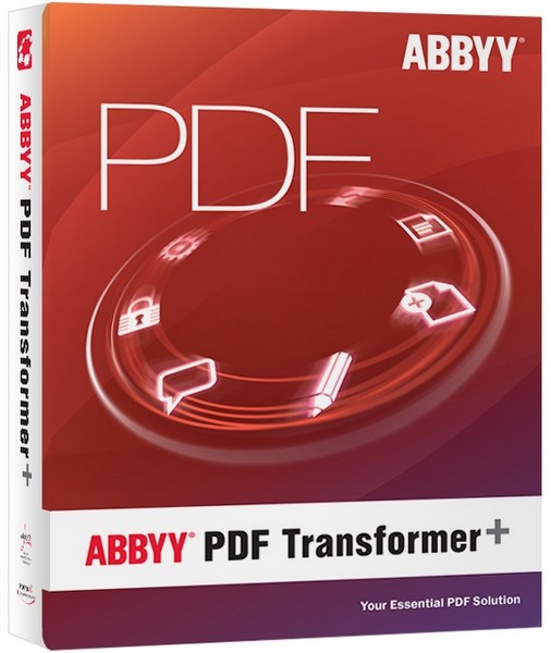 ABBYY PDF Transformer 12.0.104.799 Crack Download HERE !