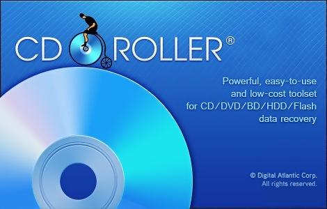 CDRoller 11.40.60.0 Crack Download HERE !