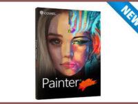 Corel Painter 2020 v20.0.0.256 Crack Download HERE !