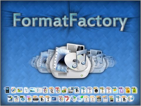 Format Factory 5.2.1 Crack Download HERE !