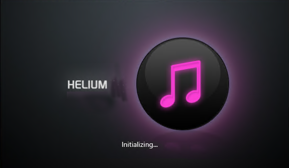Helium Music Manager Windows
