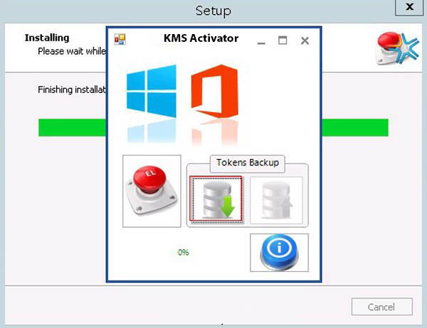 KMS Activator windows