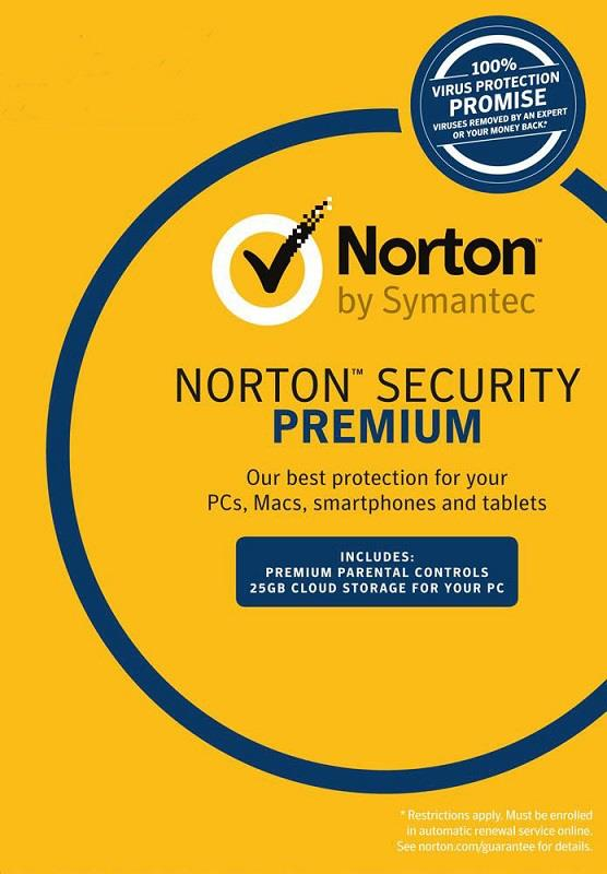 Norton Security Premium 2019 22.17.3.50 Crack Download HERE !