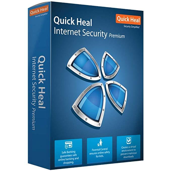 Quick Heal Internet Security 2019 17.00 Crack Download HERE !