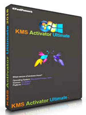 Windows KMS Activator Ultimate 2019 v4.6 Full Version Download HERE !
