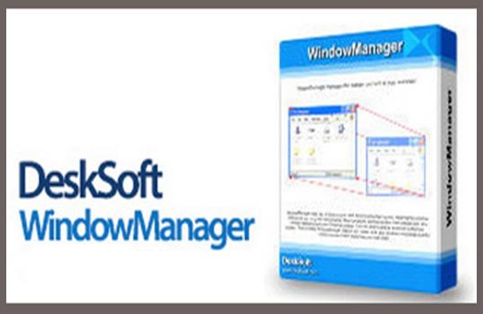 WindowManager windows