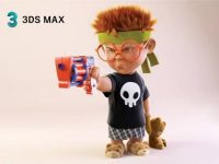Autodesk 3ds Max 2020.1 Crack Download HERE !