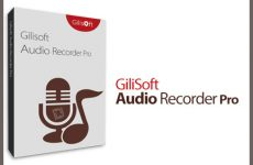 GiliSoft Audio Recorder Pro 8.1.0 Crack Download HERE !