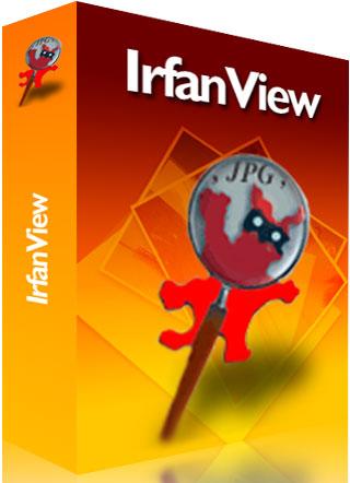 IrfanView Windows