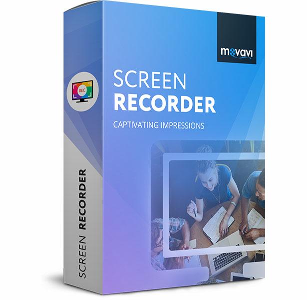 Movavi Screen Recorder 21.3 Crack Download HERE !