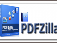 PDFZilla 3.8.7 Crack Download HERE !