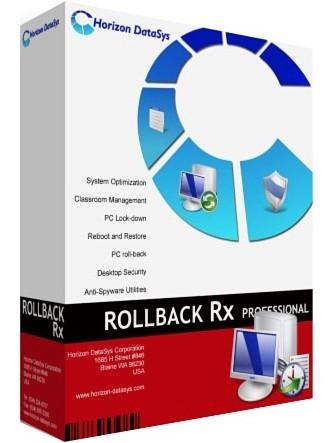 Rollback Rx Pro Windows
