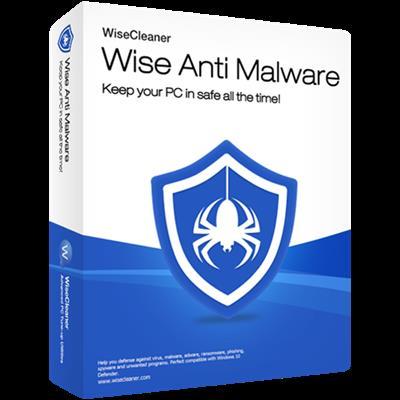 Wise Anti Malware Pro Windows