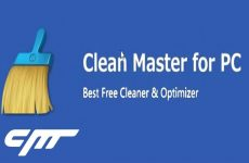Clean Master for PC 6.1 Crack Download HERE !