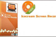 Icecream Screen Recorder Pro 5.92 Crack Download HERE !