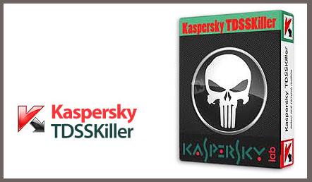 Kaspersky TDSSKiller Windows