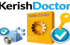 Kerish Doctor 2019 4.70 Crack Download HERE !
