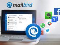 Mailbird 2.6.1.0 Crack Download HERE !