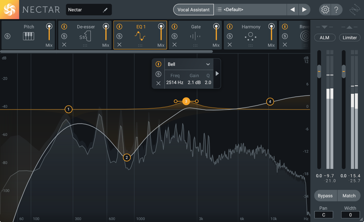 iZotope Nectar 3 10 Crack Download HERE ! – Crack Software Site